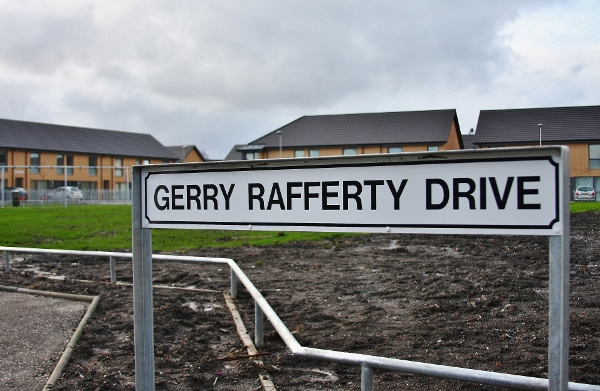 GerryRaffertyDrive
