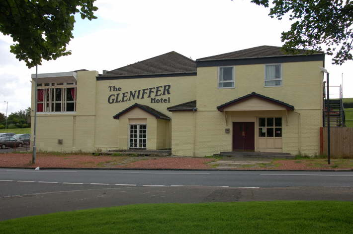 The Gleniffer Hotel