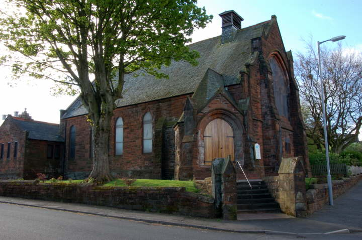 East Church Elderslie