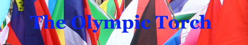 olympic banner